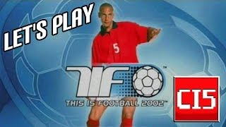 Let's Play | THIS IS FOOTBALL 2002