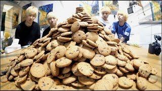 【2000枚】クッキーって何枚食べれるの?