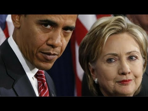 Trump Vindicated: CLINTON/OBAMA 'RUSSIAN COLLUSION' Revealed