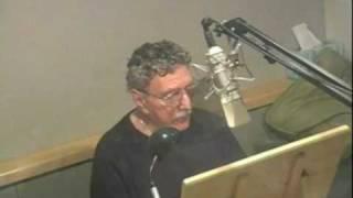 In Studio: William Peter Blatty reads Dimiter