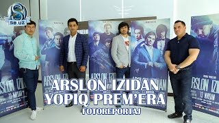 Fotoreportaj Arslon Izidan O Zbek Filmi