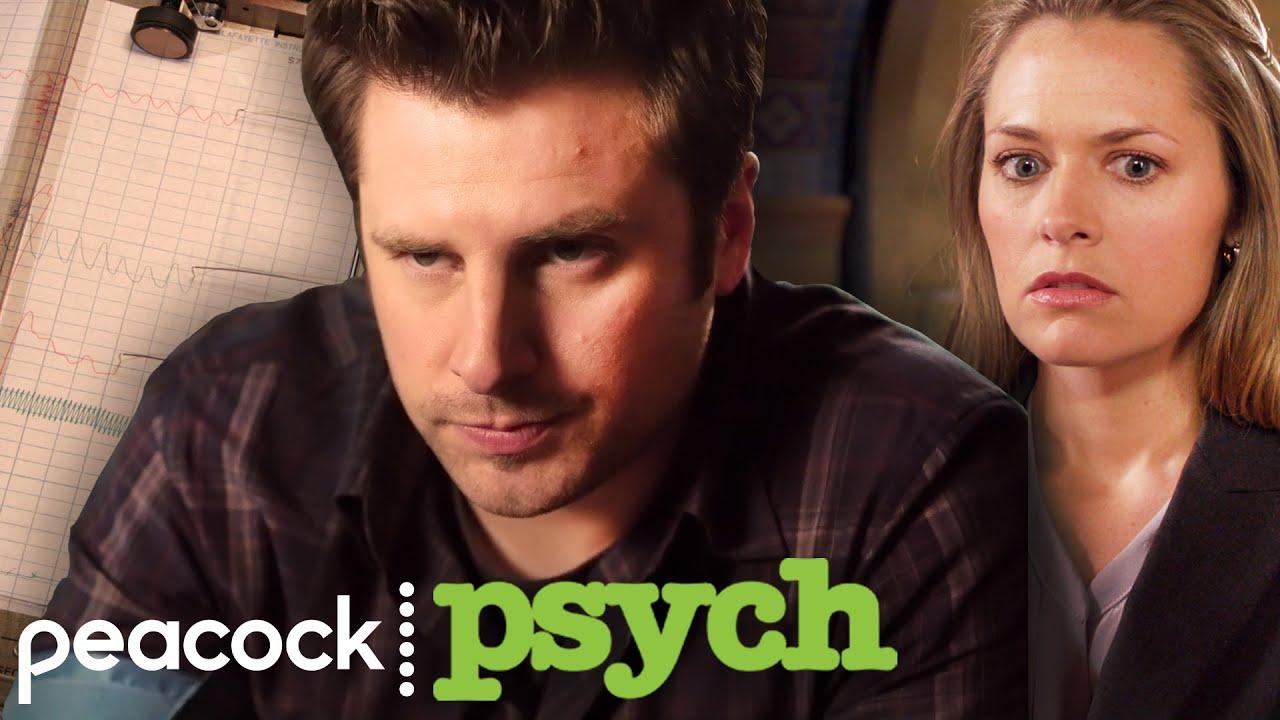 Download Lie Detector Test | Psych