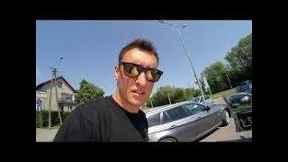 Dokurviator jazda niebezpieczna –Co nagrywamy z BMW e36 na wypadzie lotnisko i olx - Na żywo