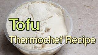 How To Make Soft Tofu From Scratch Thermochef Recipe Cheekyricho