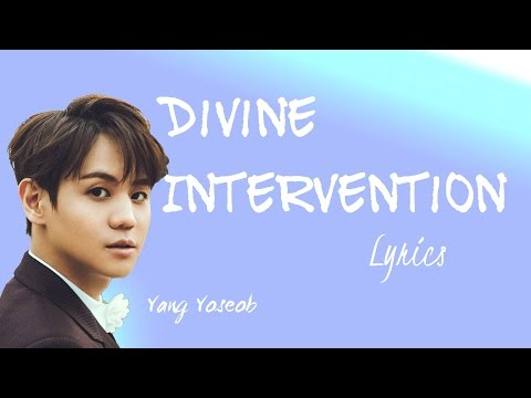 Yang Yoseob- 'Divine Intervention' (Hwarang: The Beginning OST, Part 6) [Han|Rom|Eng lyrics]