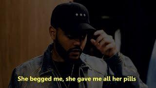 The Weeknd - The Birds Pt. 2 (Lyric Video)