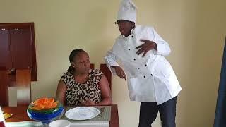 Chef Njugush