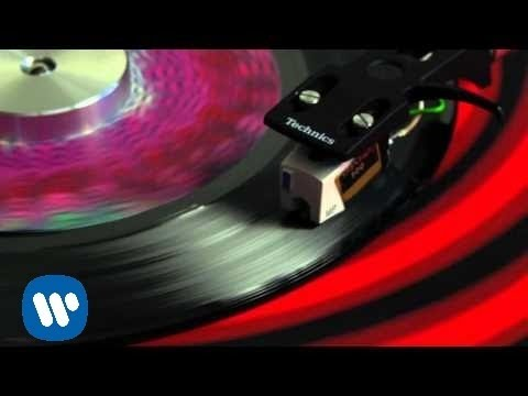 Red Hot Chili Peppers - Magpies On Fire [Vinyl Playback Video] Thumbnail image