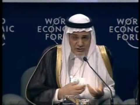 Middle East 2007 - Defining Global Citizenship: From Philanthropy to Activism