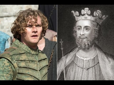 Real History Behind Game of Thrones (Explained by Historians & George R.R. Martin)
