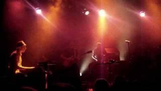 Bonobo - Ketto - Live @ El Rey Theater 4/22/10