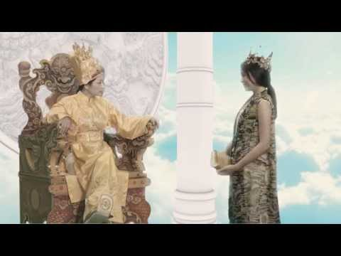 IVY moda - News - Táo Quân 2015 - Hoa hậu Kỳ Duyên là Táo gì?