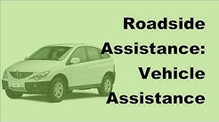Roadside Assistance  Vehicle Assistance Versus Individual Coverage - 2017 Car Insurance Policy