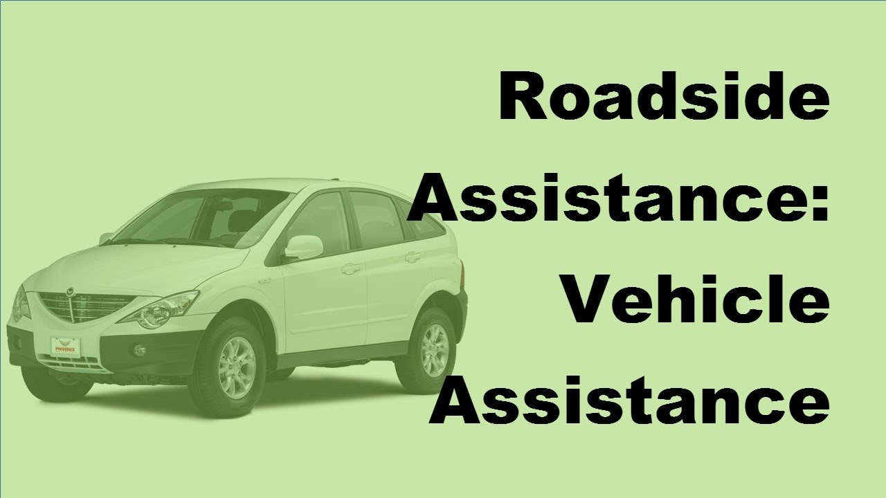 Safeco Roadside Assistance >> Roadside Assistance Vehicle Assistance Versus Individual Coverage 2017 Car Insurance Policy