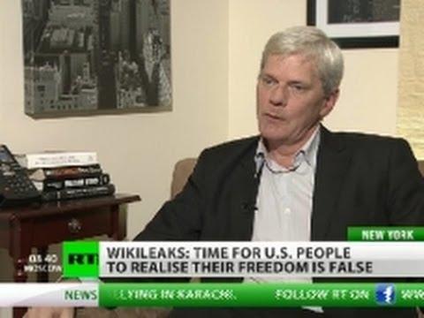 'Assange will be treated like Al-Qaeda if extradited to US' - Hrafnsson
