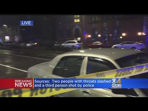 2 Found Dead In South Boston Penthouse