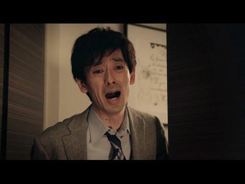 滝藤賢一 ロッテ CM スチル画像。CM動画を再生できます。
