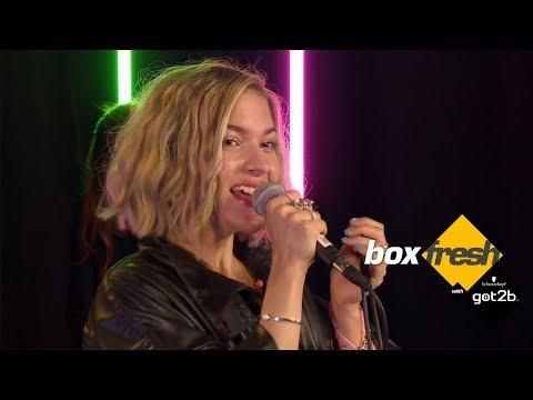 Tove Styrke - 'Say My Name' | Fresh On Fridays with got2b