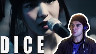 BAND-MAID: DICE - REACTION!