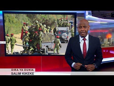 AMKA NA BBC LEO JUMATATU, UCHAGUZI MKUU TANZANIA