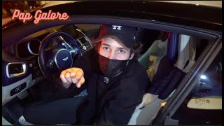 David Dobrik Reacts to Corinna Kopf and Dababy Flirting on Instagram Live, Addison Rae Date and More
