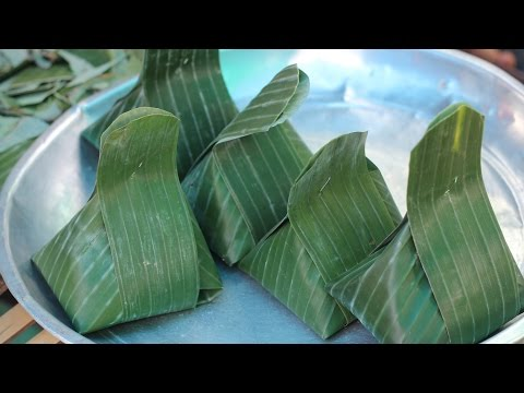 Thai Street Food Tour | 10 Thai Street Foods You Should Try; Pt 1 | Thai Street Food in Thailand
