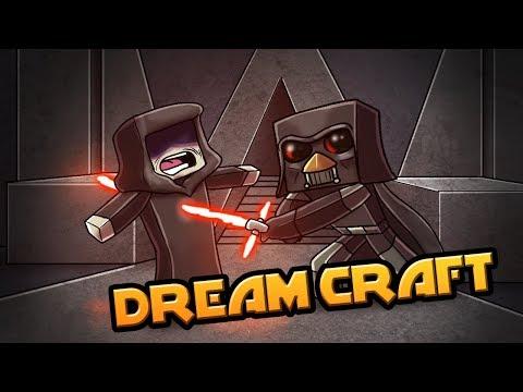 Minecraft   Dream Craft - BETRAYING THE EMPEROR! (Star Wars Movie)