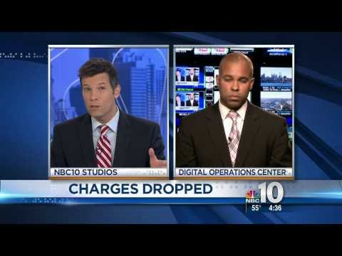 Legal commentary from Media, PA Criminal Defense Attorney Enrique Latoison on leading local television news program regarding the dismissal of charges in the sex abuse case against Father Robert Brennan.