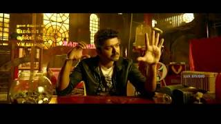 Mayo video song HD Unseen from Mersal 720p -Tamil-vijay