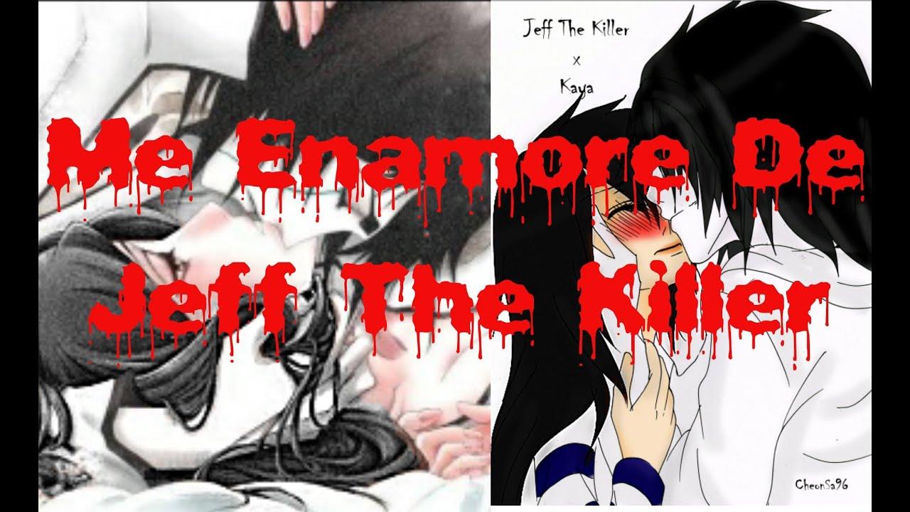 Novela Me enamore de Jeff The Killer Capitulo 1 - YouTube