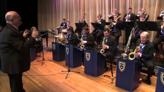 Fever, by Eddie Cooley and Otis Blackwell - MSU Jazz Orchestra with Emily Duff