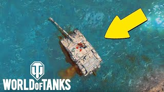 Funny WoT Replays #12