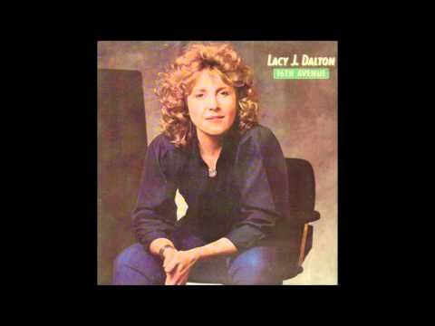 Lacy J Dalton - 16th Avenue