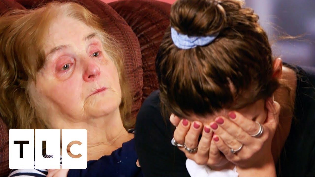 Argument Between McKayla & Caelan Upsets McKay's Grandma   Unexpected