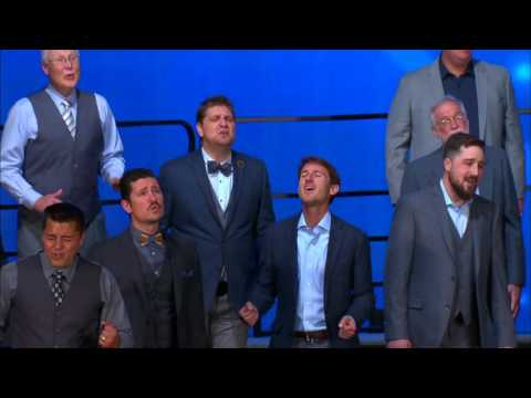 Fog City Singers - Who's Lovin' You (The Miracles cover)