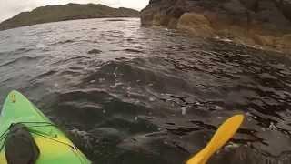 Ardtoe, Kentra Bay. Scotland