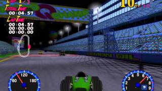 Choro Q HG 4 Gameplay {PS2} {HD 1080p}