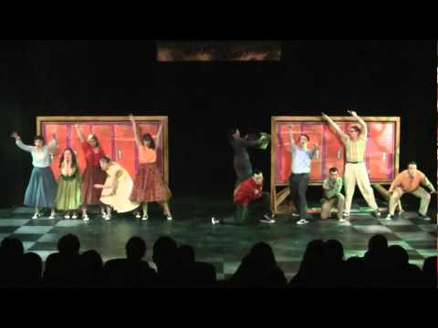 Egads! Theatre - 10 Minutes with