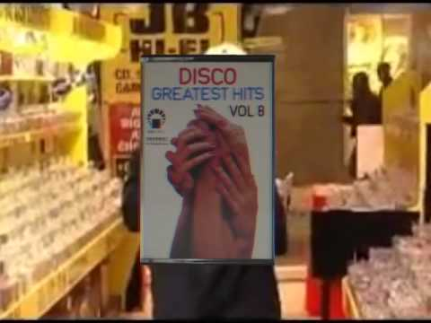JB Hi-Fi 1988 TV Commercial