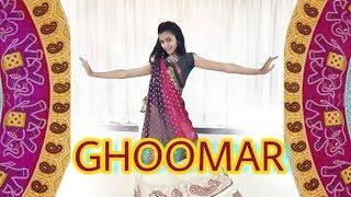 Ghoomar | Padmaavat Song: Deepika Padukone, Shahid Kapoor, Ranveer Singh|Shreya Ghoshal,Swaroop Khan thumbnail