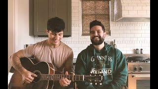 Dan + Shay - Meant To Be (Florida Georgia Line x Bebe Rexha Cover) Mp3
