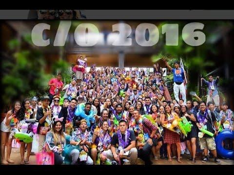 Pearl City High School Class of 2016 || #OneSix || HD