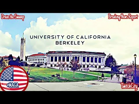 UC Berkeley allocating $800K for illegal immigrants. Raise Tuition For Legal Students