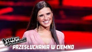 """Agnieszka Smoleń - """"Love Me Anyway"""" - Przesłuchania w ciemno - The Voice of Poland 10"""