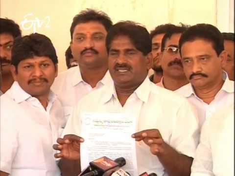Ashok Babu Declares APNGO's Agitation Plan