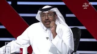 كلمات الدكتور سعود المصيبيح في التغطية الخاصة من دوري بلس بمناسبة اليوم الوطني 88  