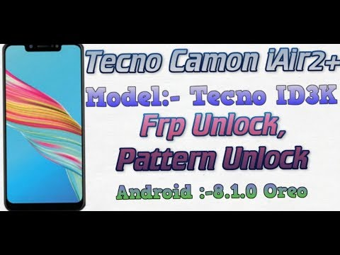 Tecno CX Air Flash File Frp | Dead | Hang Logo | Lcd Fix Firmware