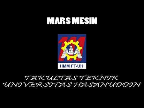 Mars MESIN
