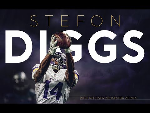 "Stefon Diggs - ""Dedicated"" (NBA Youngboy)"