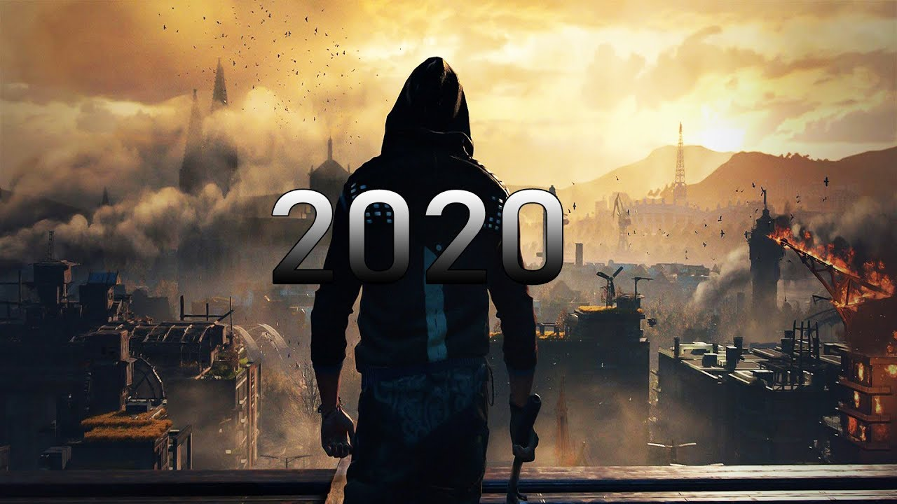 Top 10 New OPEN WORLD Games of 2020 | PS4,PC,XBOX ONE
